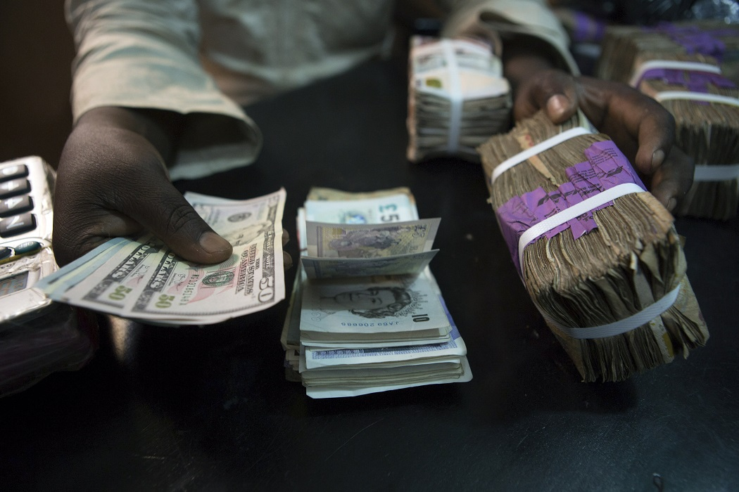 Dollar To Naira Exchange Rate Today 23 September 2021 (Black Market Rate)