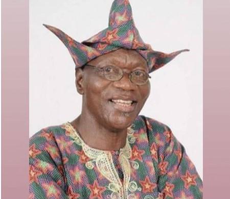 BREAKING: Veteran Nigerian Journalist Is Dead (PHOTO)
